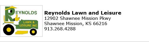 Reynolds Lawn