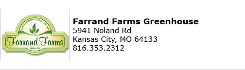 Farrand Farms logo
