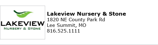Lakeview Nursery logo