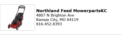 Northland Feed logo