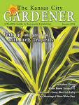 Kansas City Gardener January 2016 issue