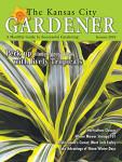 Kansas City Gardener January 2016 issue
